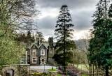 Forest Side, Grasmere, Cumbria.