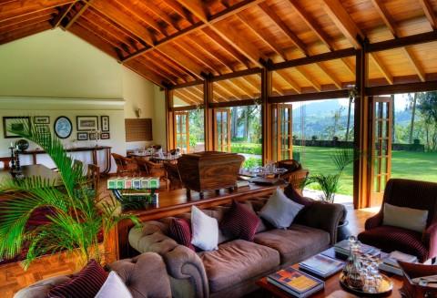 Norwood Estate, Bogawantalawa, Hatton, Sri Lanka.