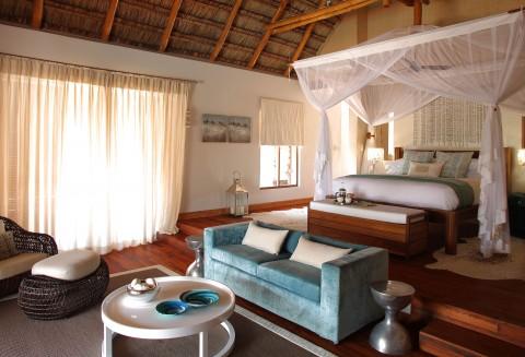Benguerra Island, Mozambique.