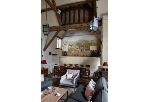 The Talbot Inn - 1 of 16