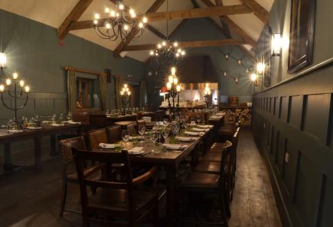 The Talbot Inn - 2 of 16