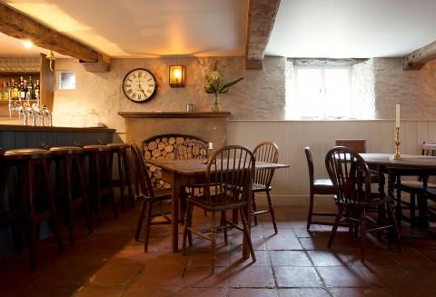 The Talbot Inn - 10 of 16