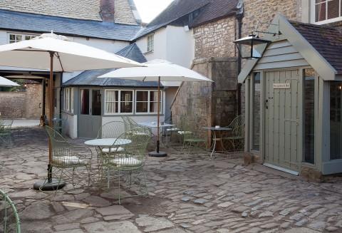The Talbot Inn - 3 of 16
