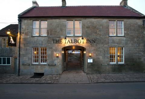 The Talbot Inn - 9 of 16