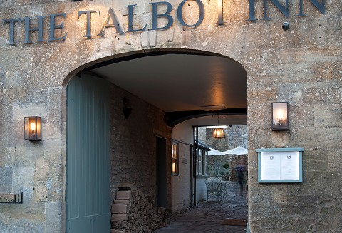 The Talbot Inn - 6 of 16