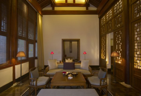 1 Gongmenqian Street, Summer Palace, Beijing, PRC 100091, China.