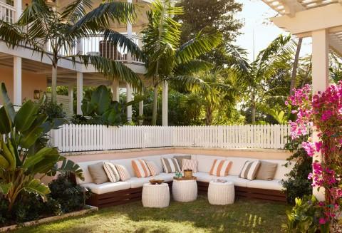 Bahama House, Dunmore Street, Dunmore Town, Bahamas.