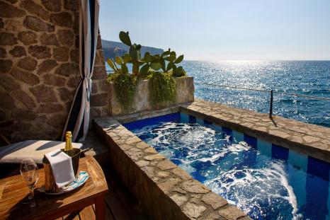 Sorrento Boutique Luxury Hotels Villas Mr Mrs Smith