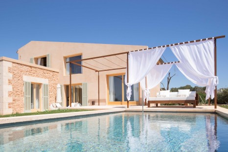 Mallorca Boutique Luxury Hotels Villas Mr Mrs Smith