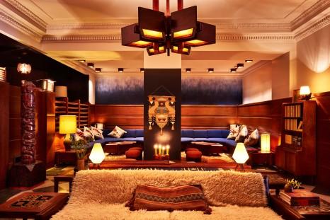 Chicago Boutique Luxury Hotels Villas Mr Mrs Smith