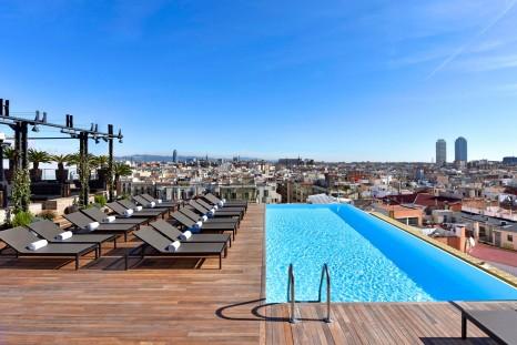 Barcelona Boutique Luxury Hotels Villas Mr Mrs Smith