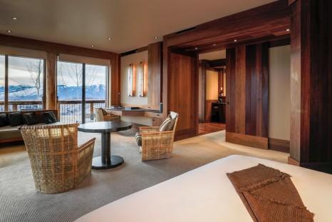Jackson Hole | Boutique luxury hotels & villas | Mr & Mrs Smith
