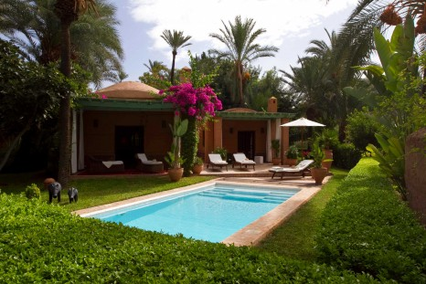 Dar Zemora Exclusive Use Marrakech