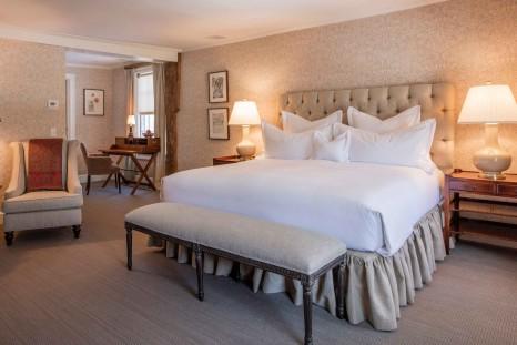 Hamptons Boutique Luxury Hotels Villas Mr Mrs Smith