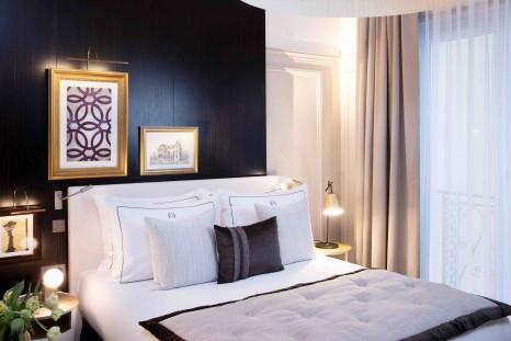 Paris | Boutique luxury hotels & villas | Mr & Mrs Smith