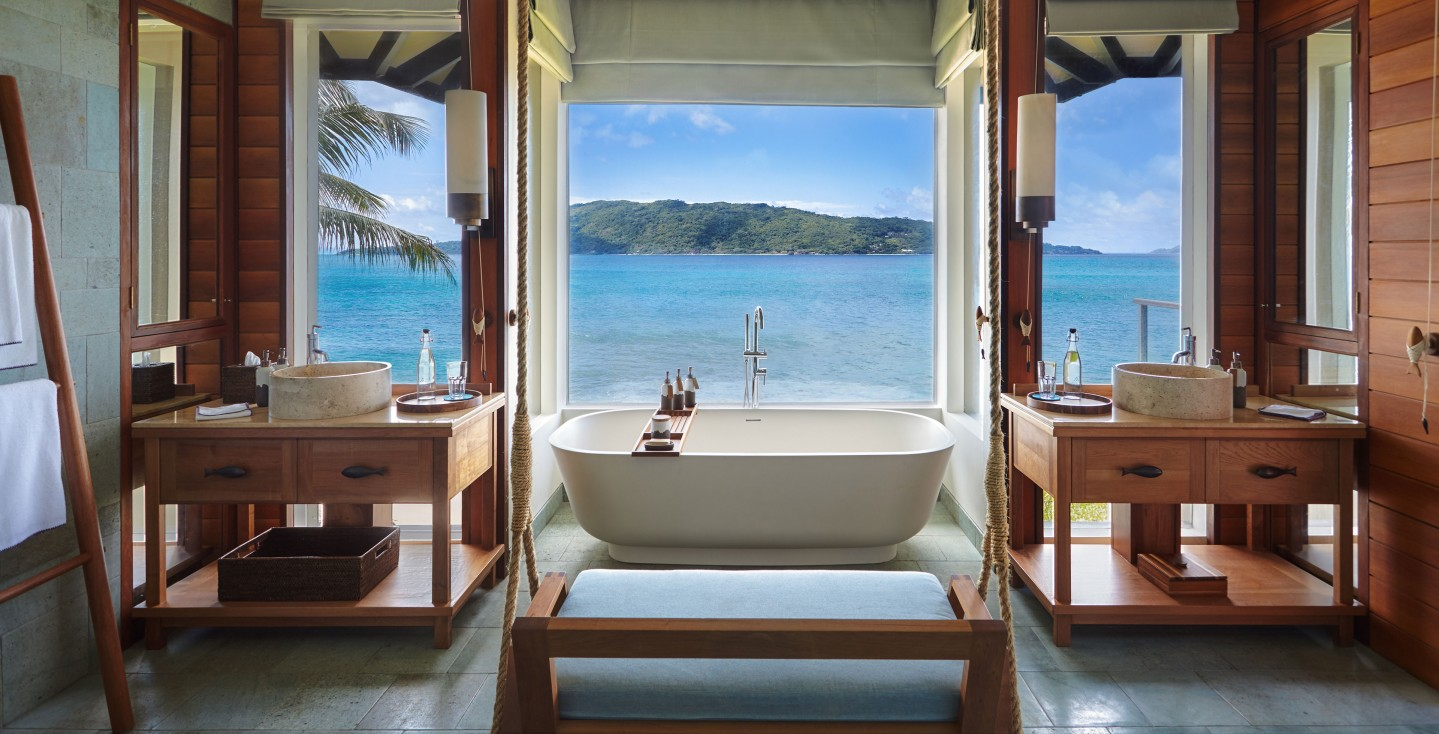 Worlds Best Boutique And Luxury Hotels Six Senses Zil Pasyon Seychelles
