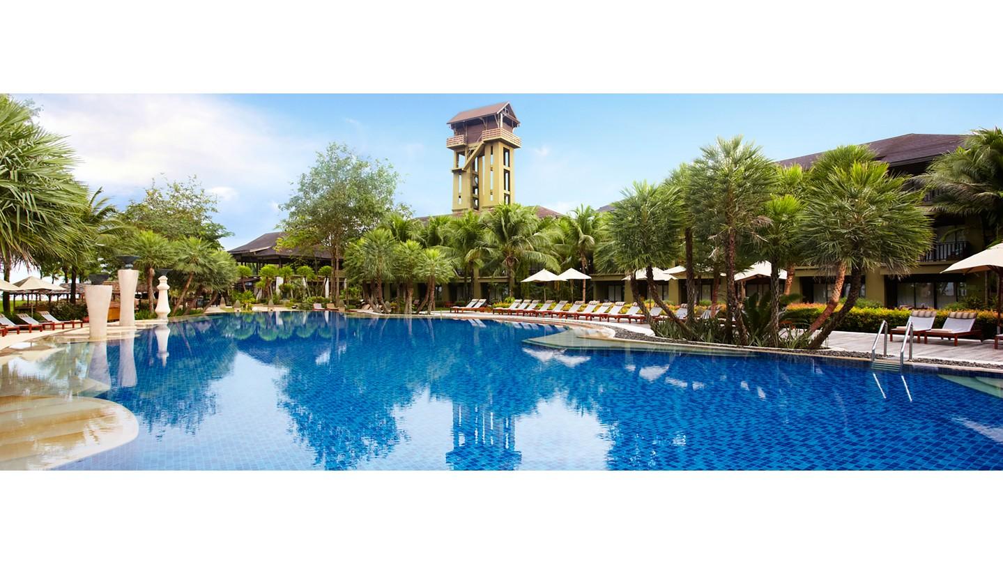 Photos anantara si kao resort spa facilities