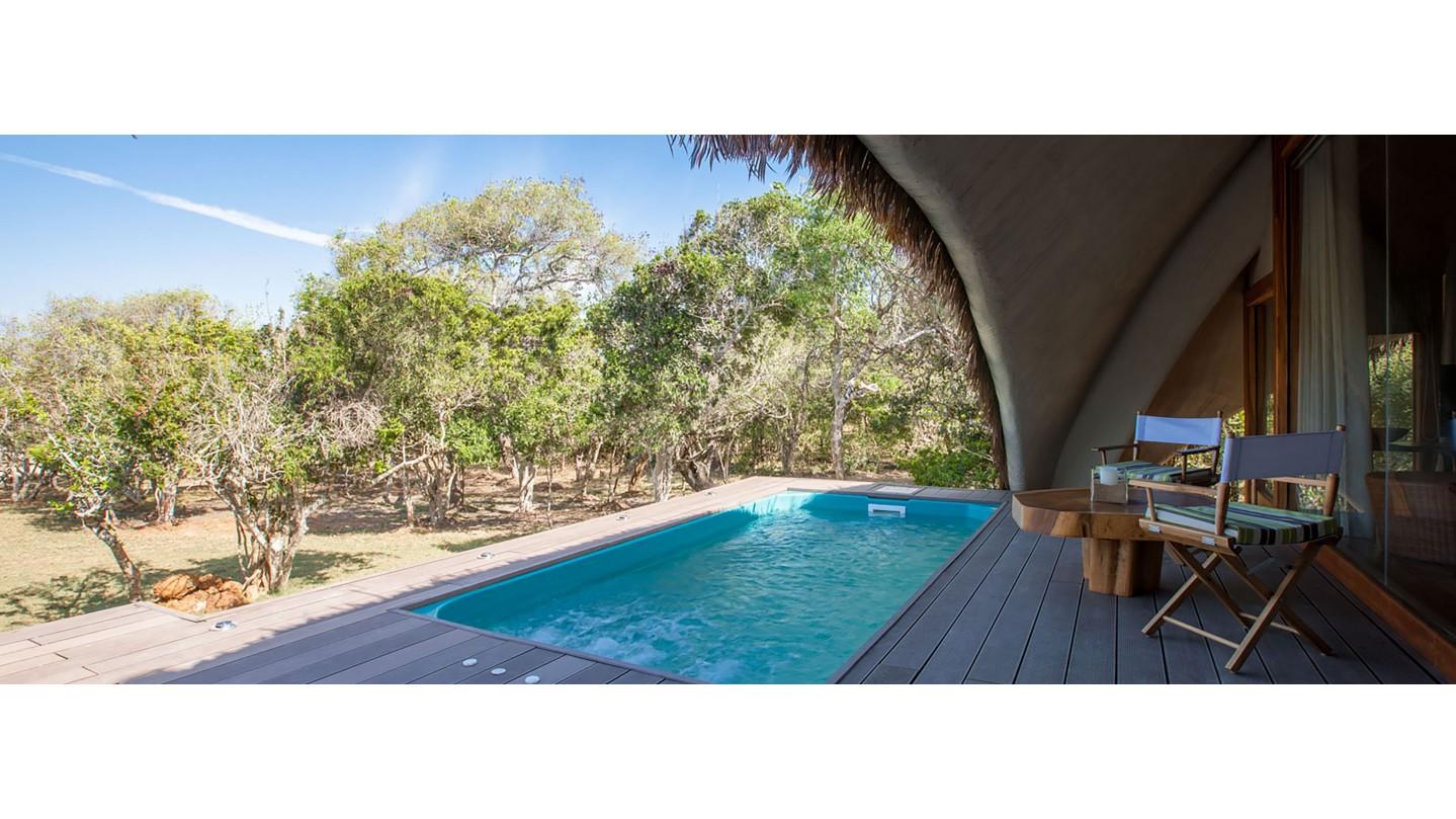 chena huts hotel yala national park yala national park smith hotels