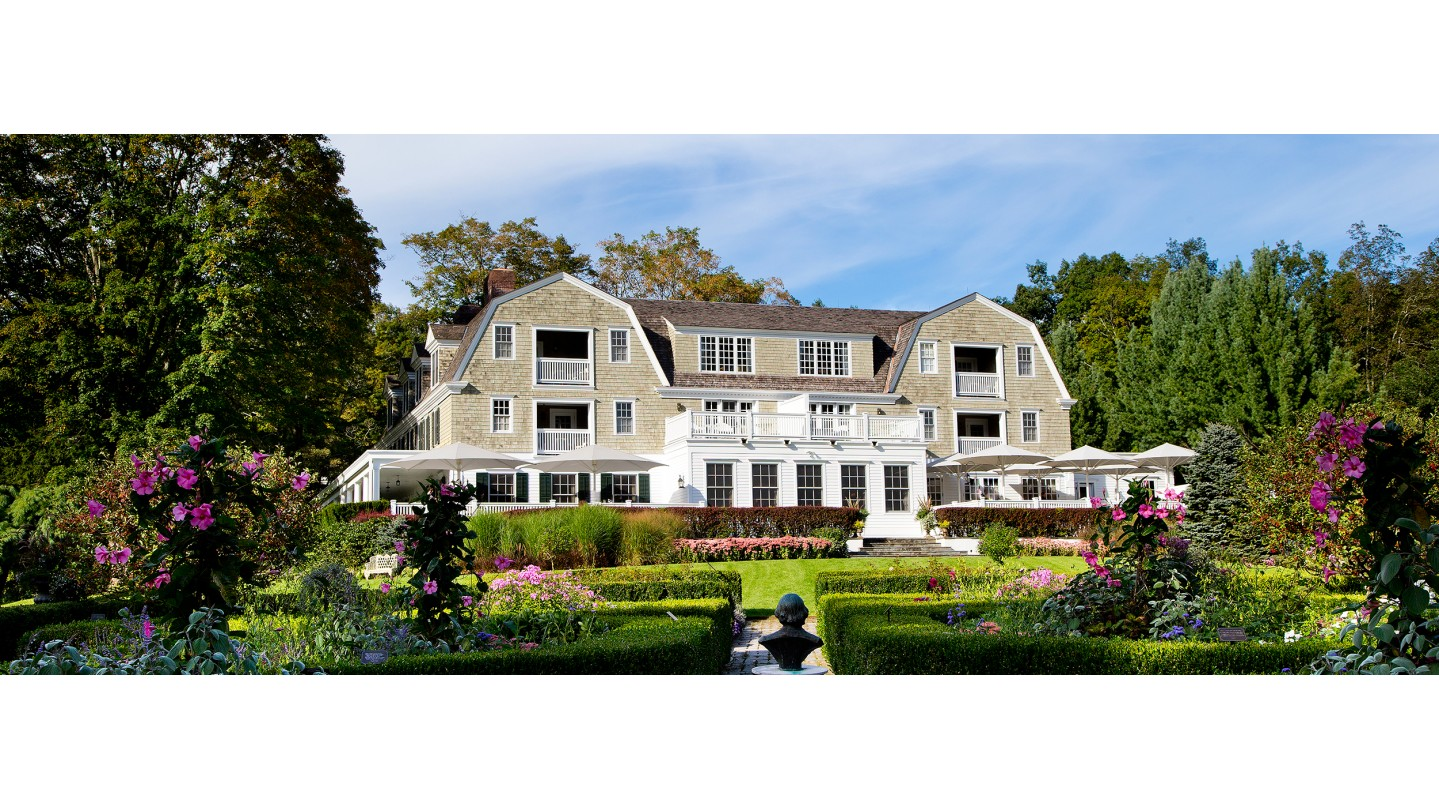 Grace Mayflower Inn & Spa​