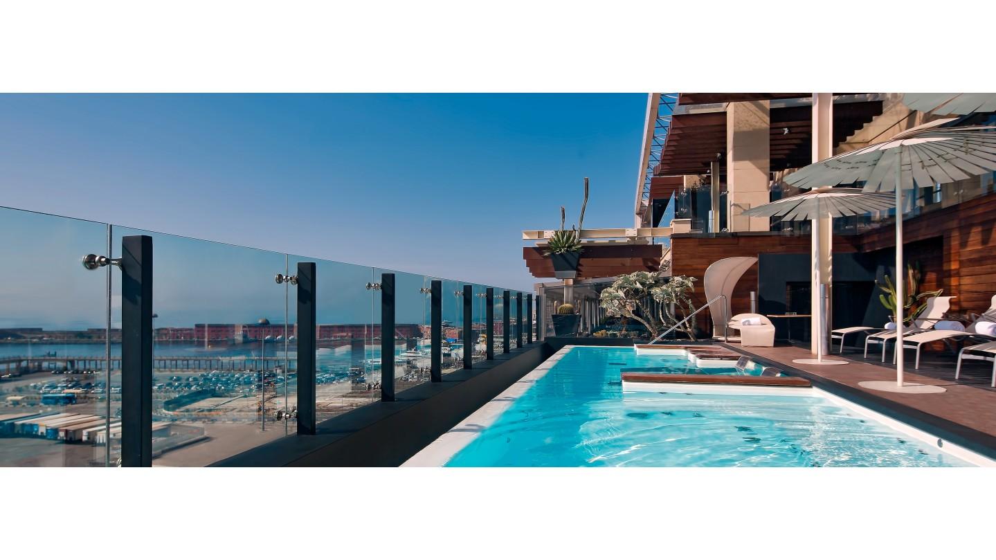 Photos Romeo Hotel Facilities