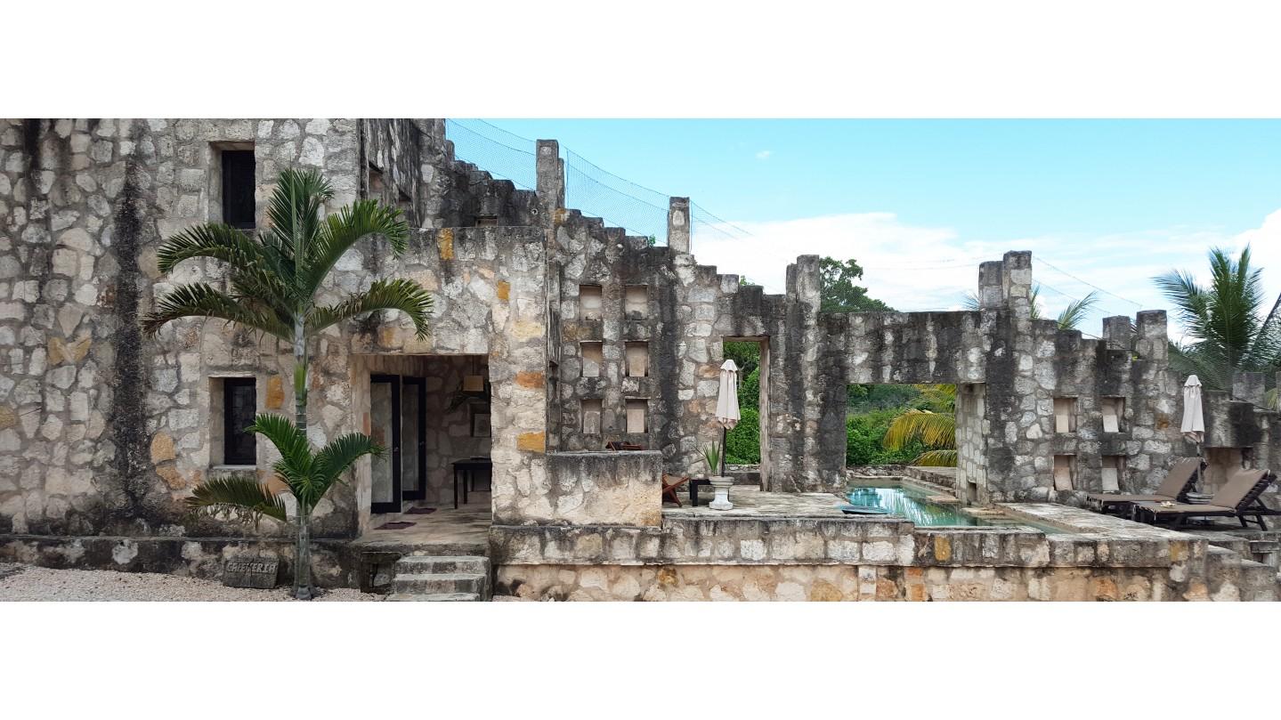 Coqui Coqui Coba Residence & Spa