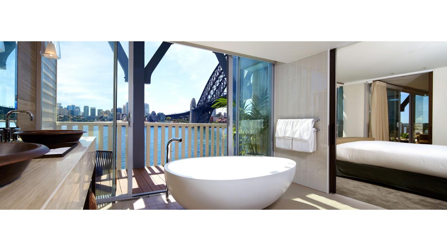 Photos Pier One Sydney Harbour facilities. Pier One Sydney Harbour hotel   Sydney   New South Wales   Smith