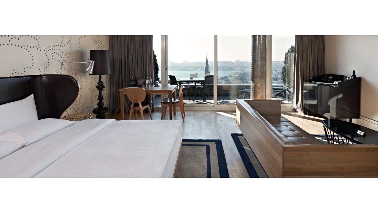 Witt Istanbul Suites