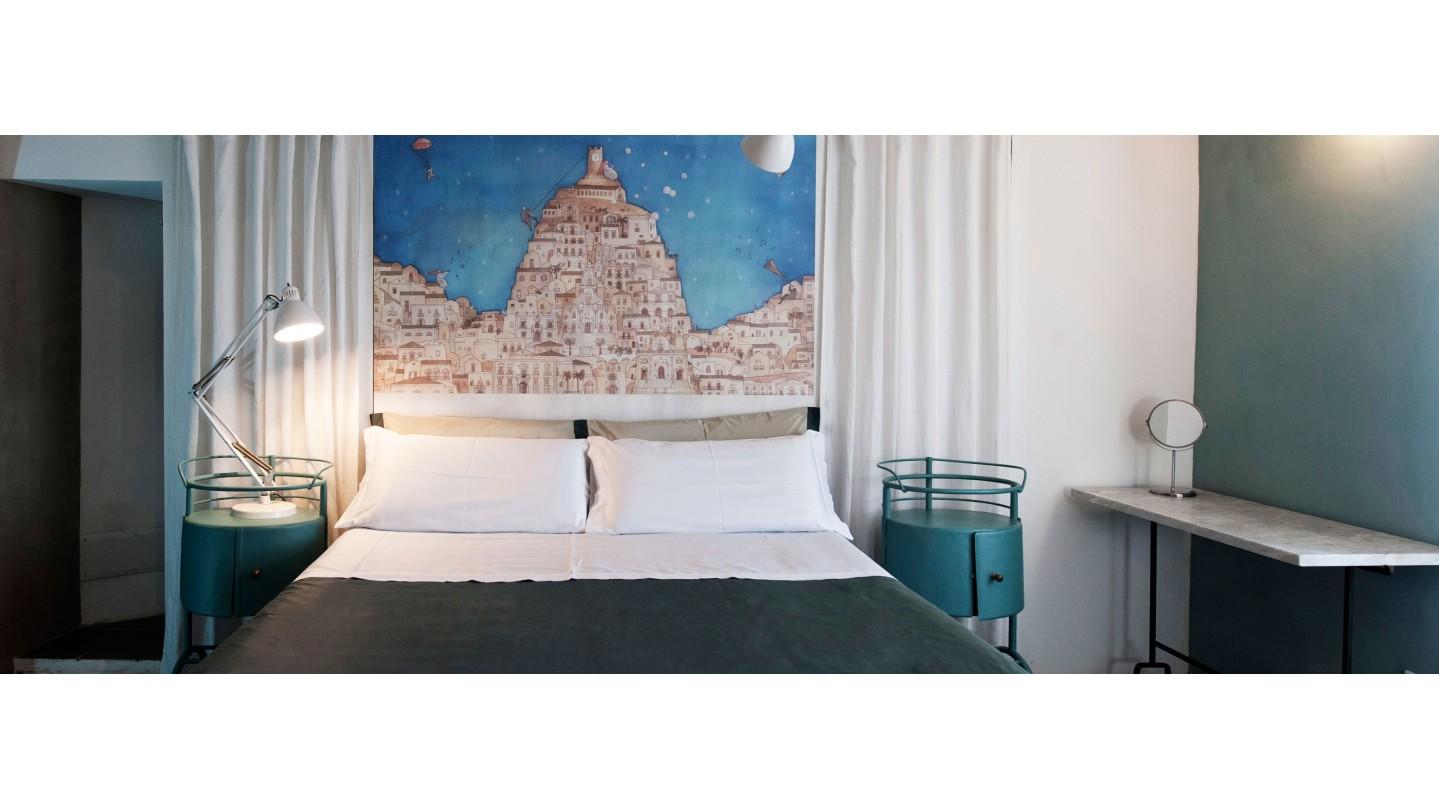 Casa Talia Hotel Modica Sicily Smith Hotels
