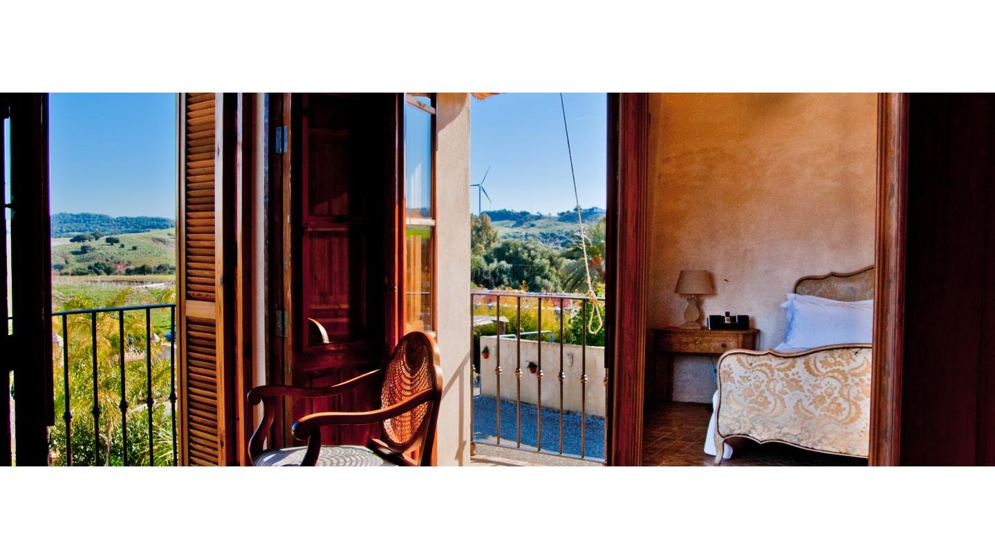 Casa la siesta hotel vejer de la frontera cadiz - Casa la siesta ...
