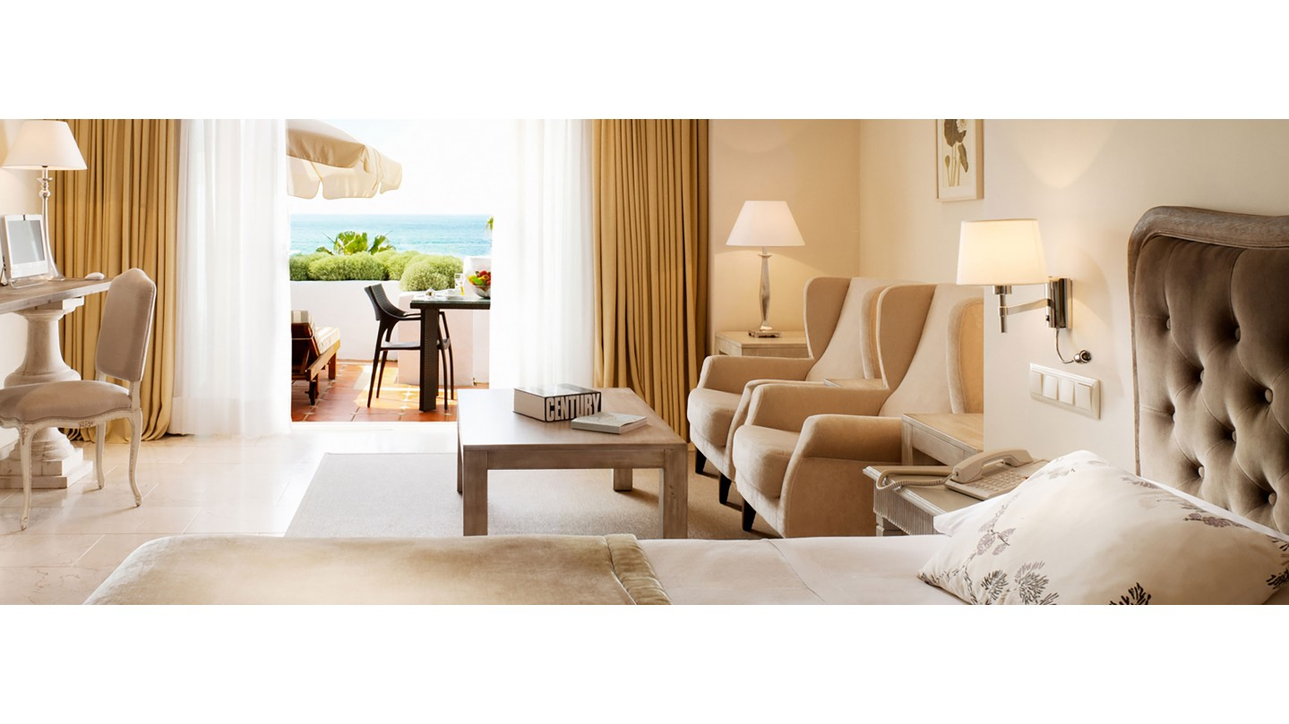 Raw Interiors Marbella : Puente romano marbella hotel golden mile marbella smith hotels