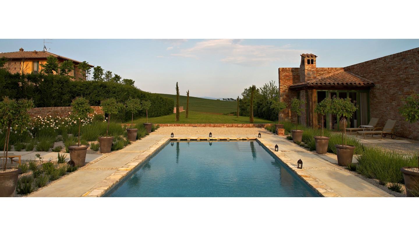 fontelunga villa galletto - Villas Tuscany