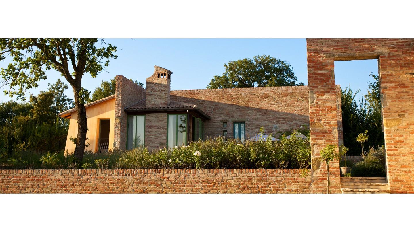 fontelunga villa gallo - Villas Tuscany