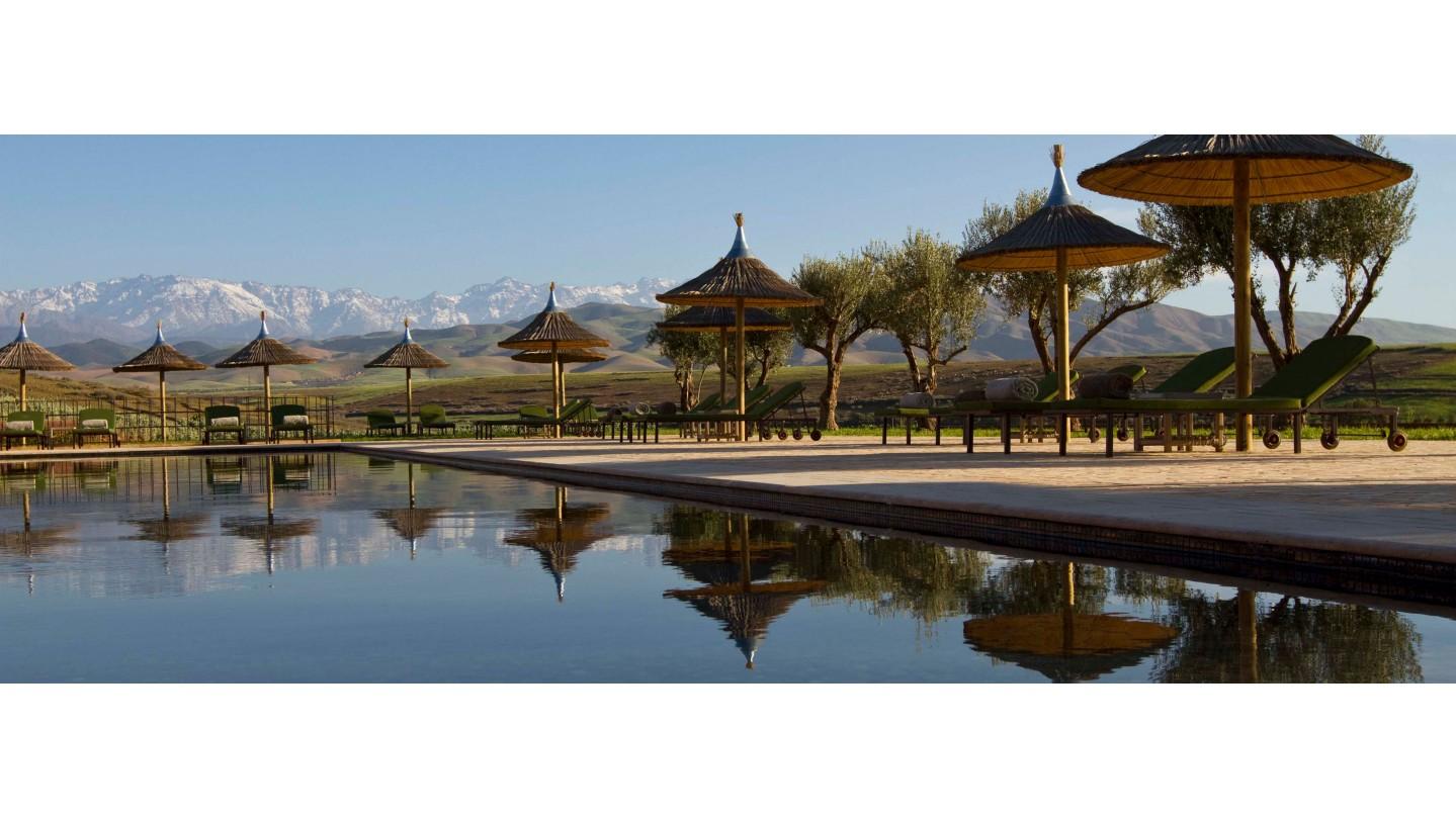 Le Palais Paysan hotel - South Marrakech, Marrakech - Smith Hotels