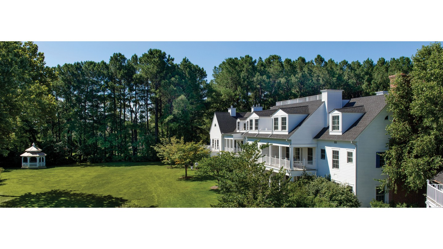 Inn at Perry Cabin by Belmond hotel - Chesapeake Bay - Maryland - Smith Hotels
