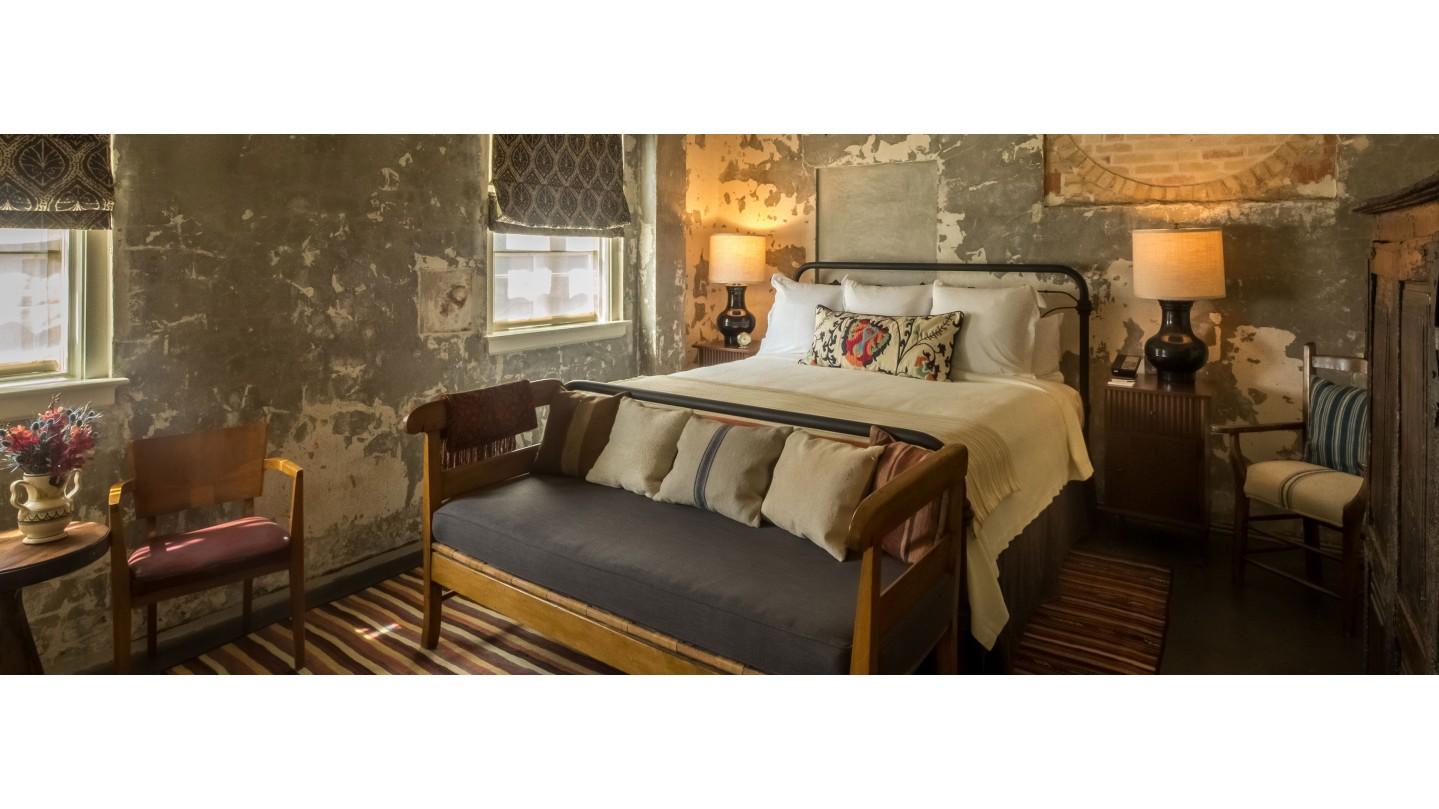 San Antonio Hotel Suites 2 Bedroom Rooms Suites At Hotel Emma Hotel San Antonio Texas Smith