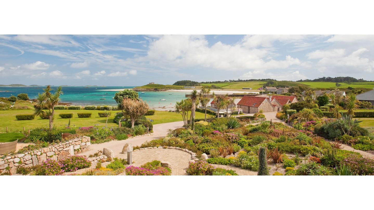 Tresco Sea Garden Cottages