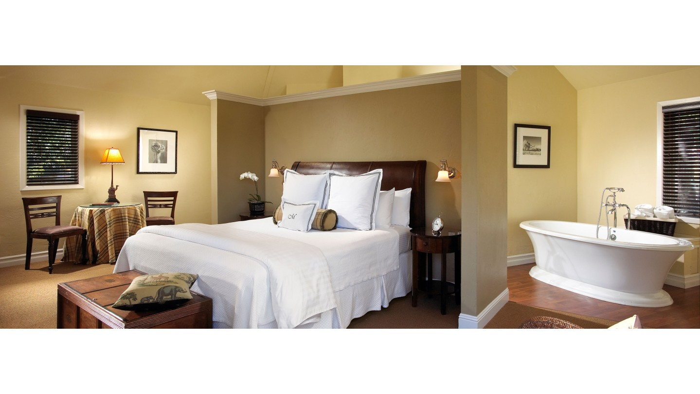 Milliken Creek Inn & Spa
