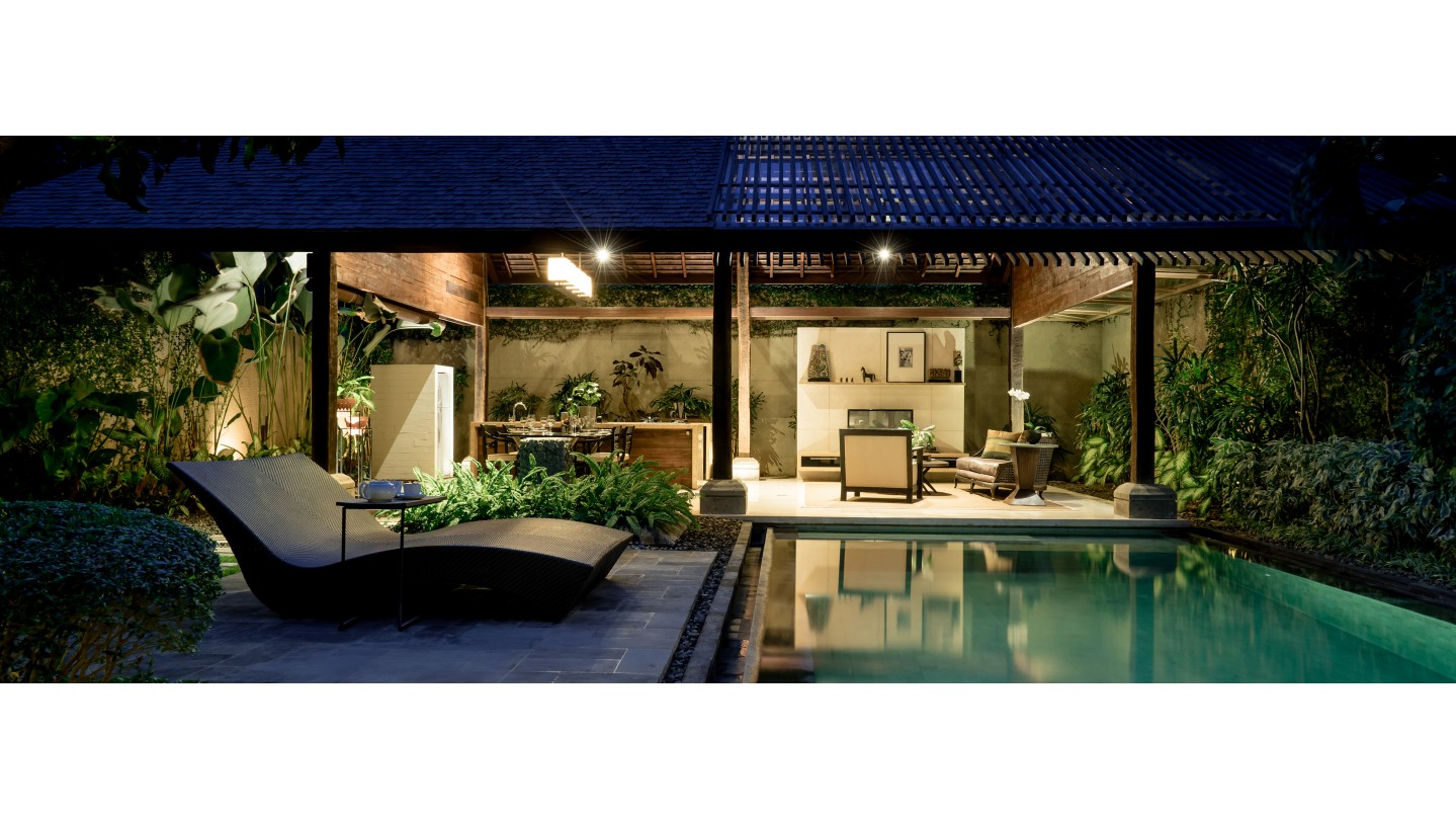 Rooms Suites At Ametis Premier One Bedroom Villa Seminyak Tabanan Bali Bali Smith Hotels