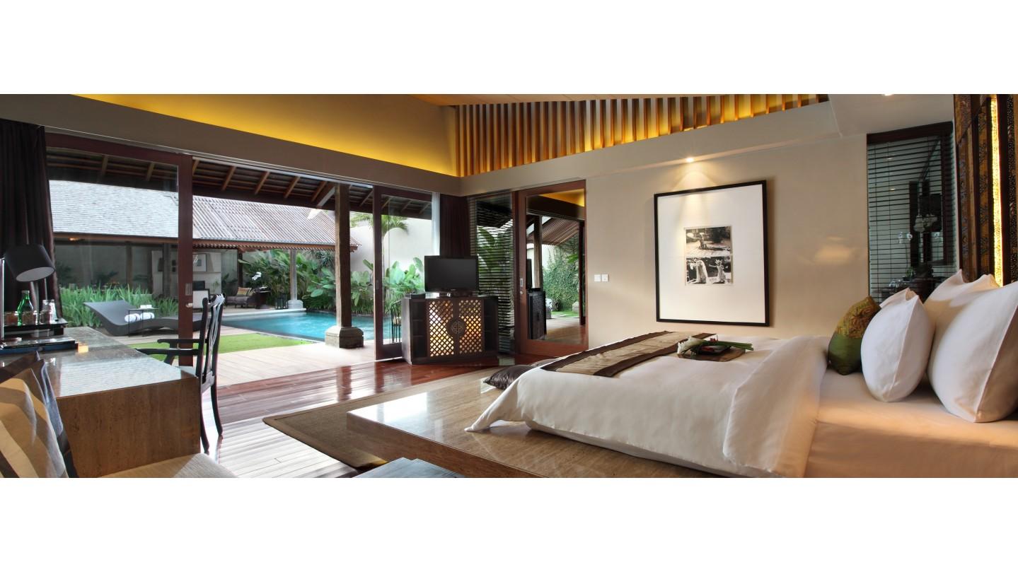 Ametis Premier One Bedroom Villa Luxury Villa In Seminyak