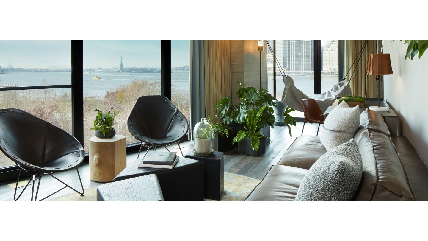 Photos 1 Hotel Brooklyn Bridge Facilities