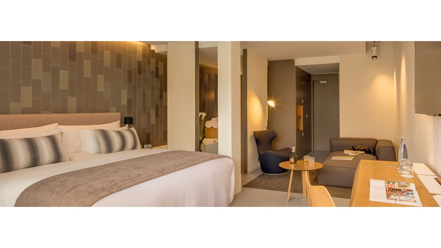 Ohla Eixample Hotel