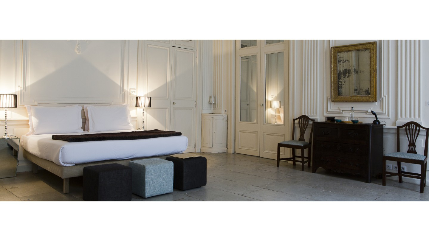 Montpellier Hotel Baudon De Mauny