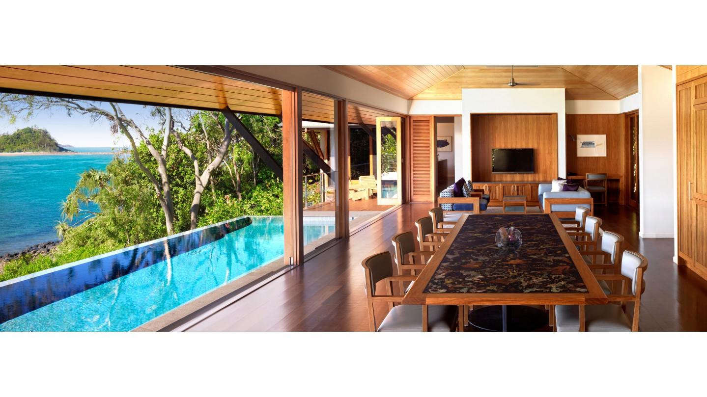 qualia hotel, australia - boutique & luxury hotels