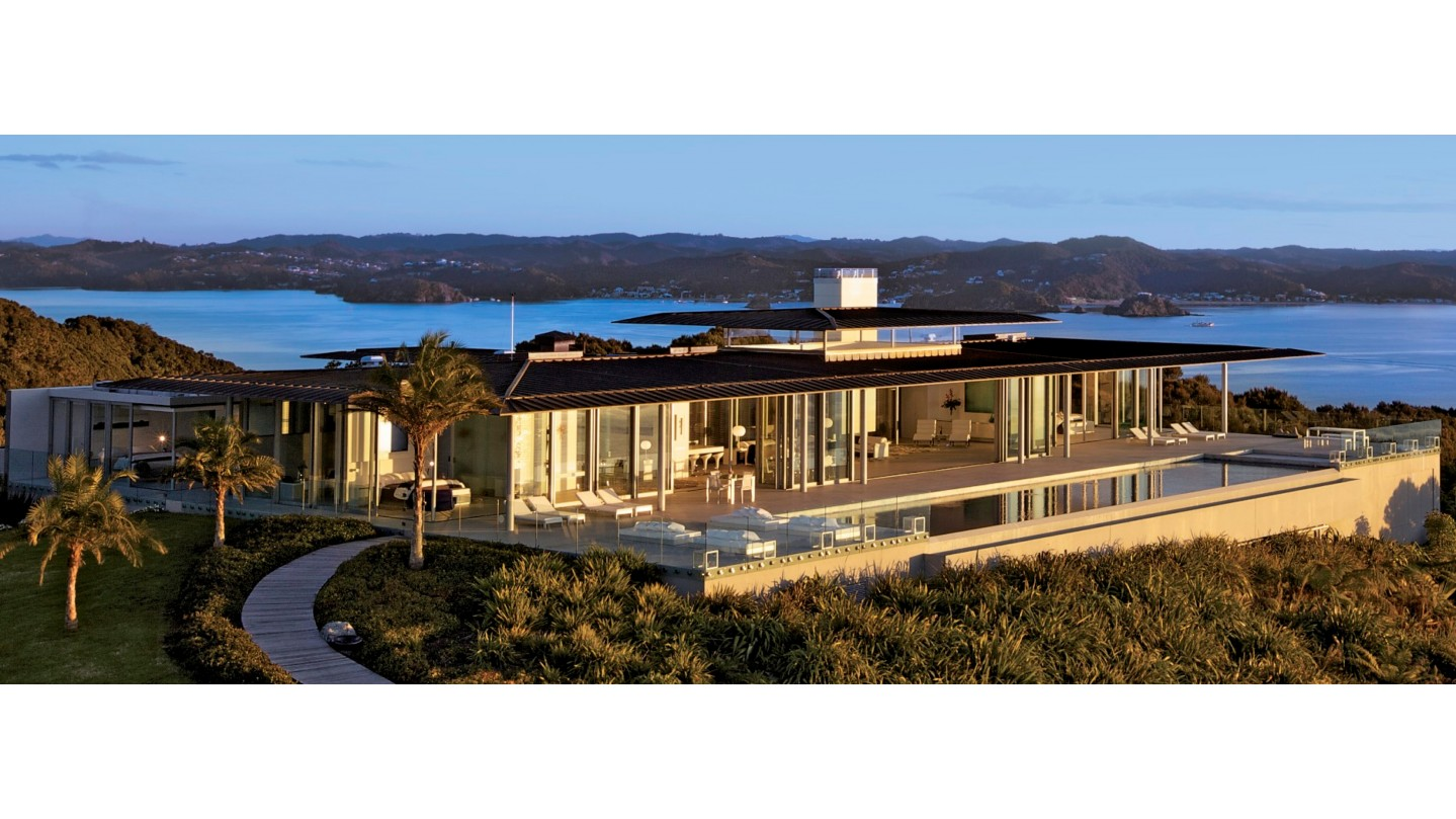 Luxury Resorts In New Zealand South Island
