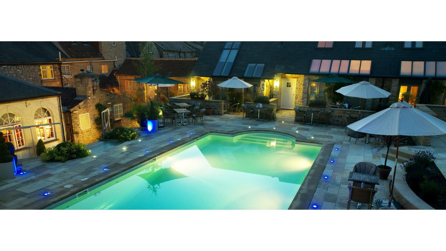 Photos The Feversham Arms Hotel Verbena Spa Facilities