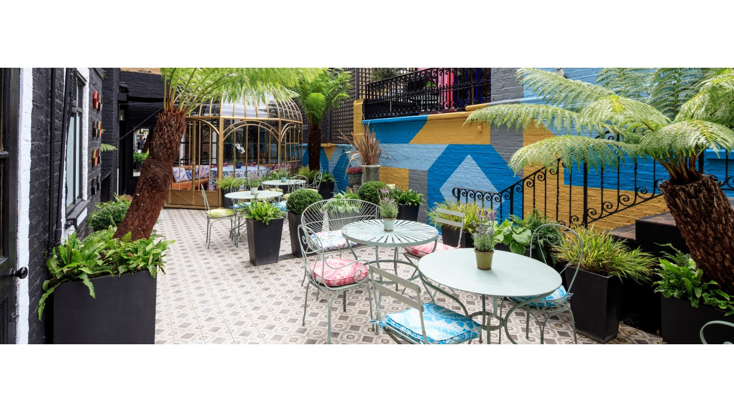 Blakes London Hotel | 2018 World's Best Hotels
