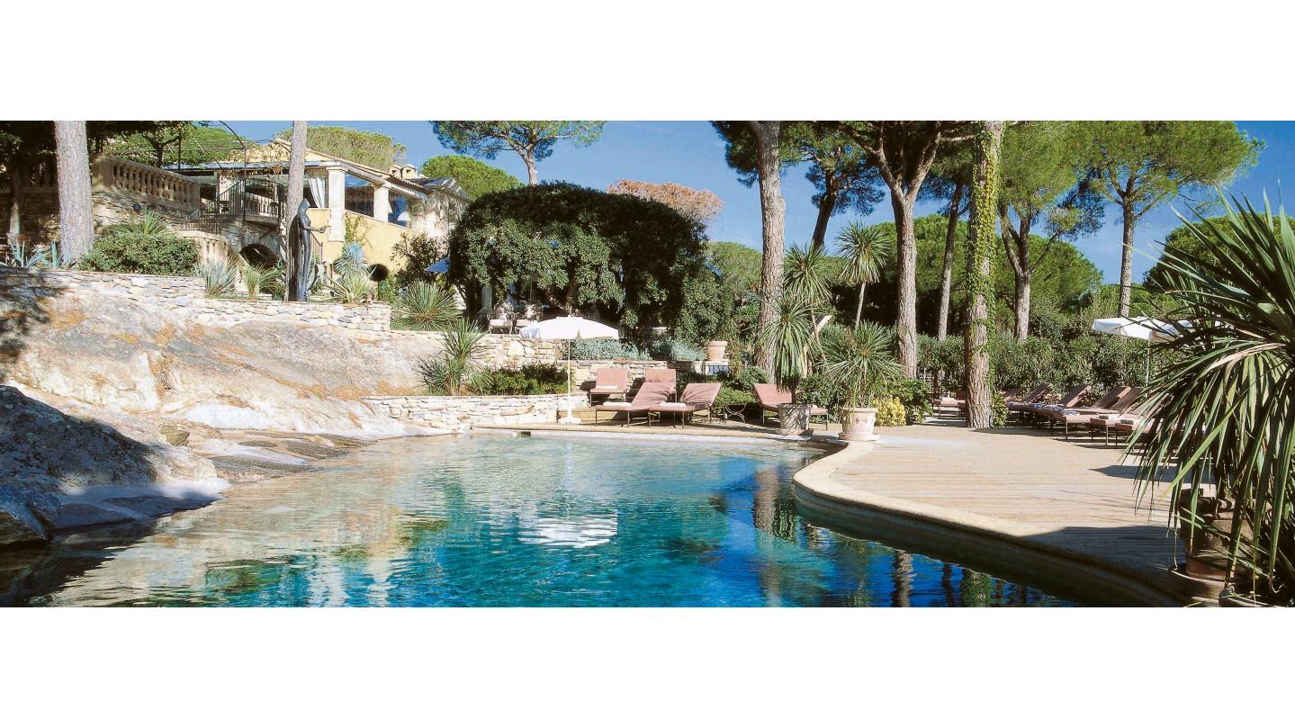 Villa Marie Saint Tropez Hotel Saint Tropez Smith Hotels