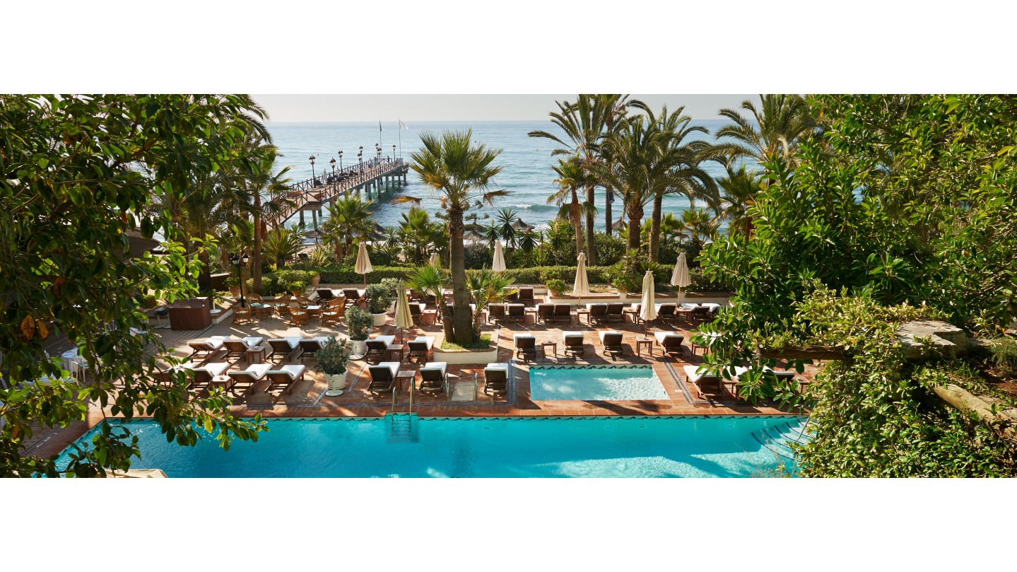 Best Beach Hotels In Marbella Spain