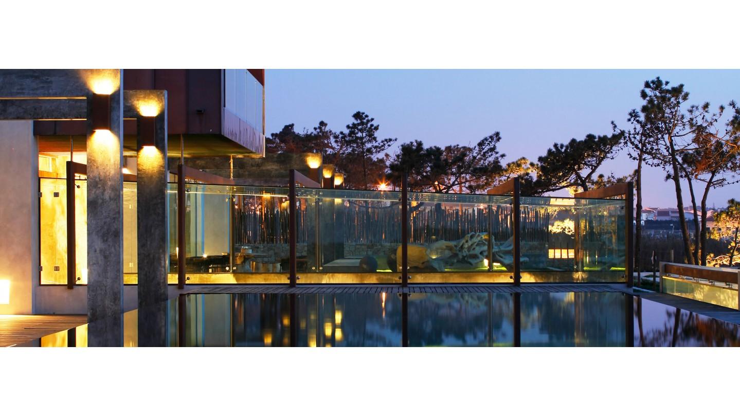 Areias Seixo Hotel : Areias do seixo hotel povoa de penafirme torres vedras smith