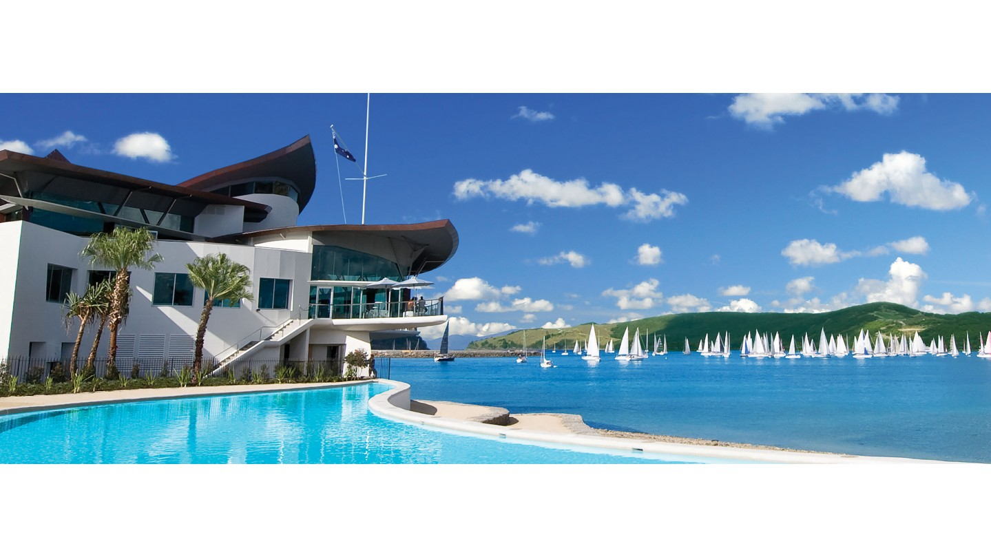 Private Houses For Rent Hamilton Island